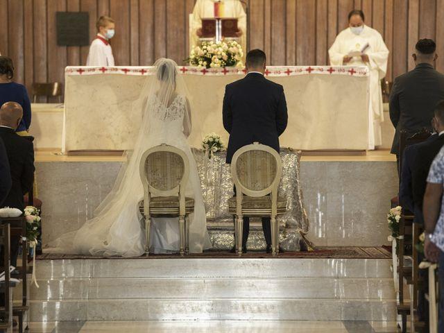 Il matrimonio di Alessandro e Ilaria a Milano, Milano 52