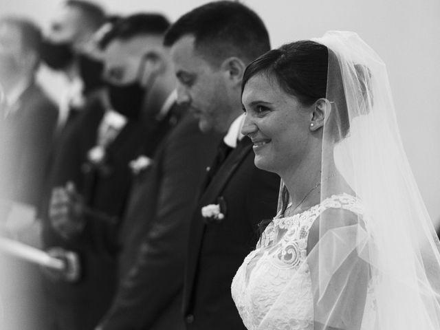 Il matrimonio di Alessandro e Ilaria a Milano, Milano 53
