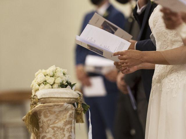 Il matrimonio di Alessandro e Ilaria a Milano, Milano 55