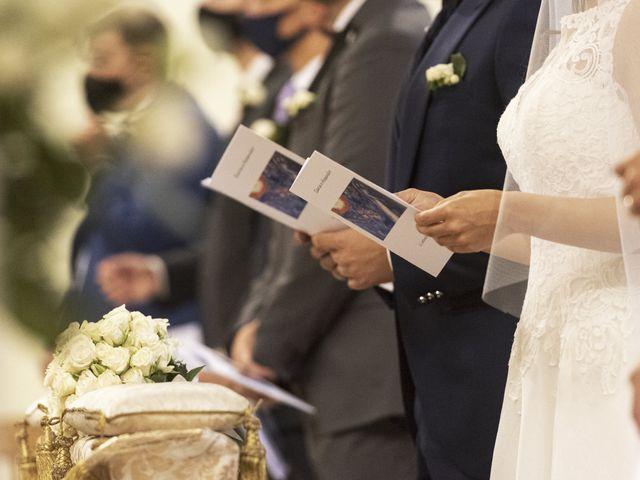 Il matrimonio di Alessandro e Ilaria a Milano, Milano 58