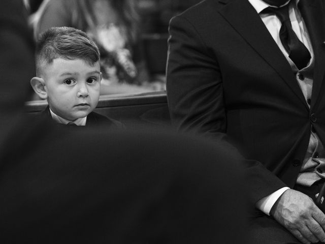 Il matrimonio di Alessandro e Ilaria a Milano, Milano 59