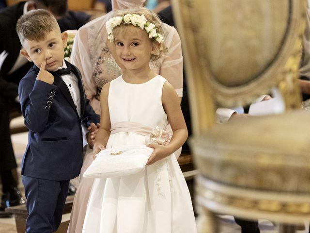 Il matrimonio di Alessandro e Ilaria a Milano, Milano 61
