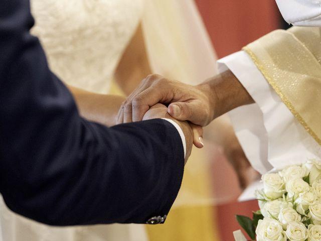 Il matrimonio di Alessandro e Ilaria a Milano, Milano 62
