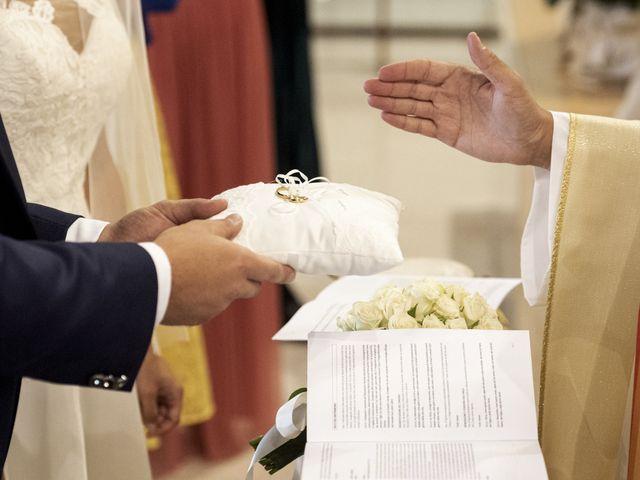 Il matrimonio di Alessandro e Ilaria a Milano, Milano 64