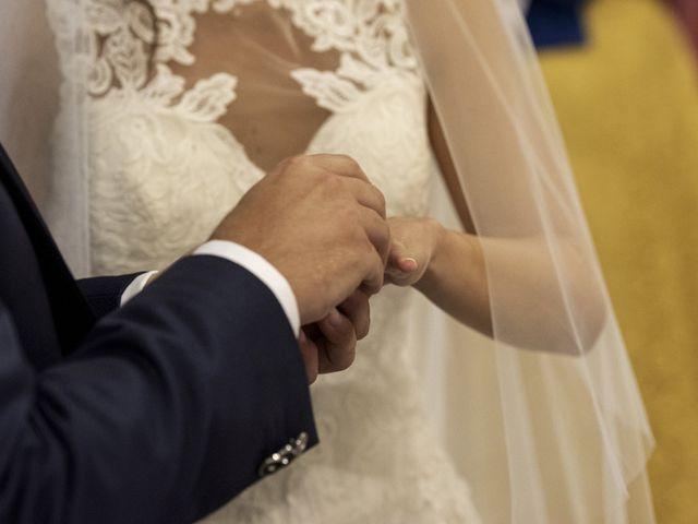 Il matrimonio di Alessandro e Ilaria a Milano, Milano 65