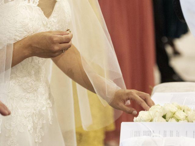 Il matrimonio di Alessandro e Ilaria a Milano, Milano 66