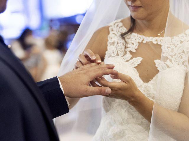 Il matrimonio di Alessandro e Ilaria a Milano, Milano 67