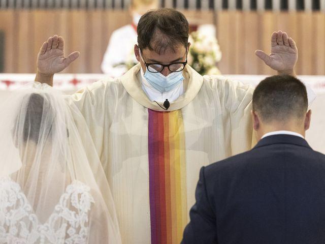 Il matrimonio di Alessandro e Ilaria a Milano, Milano 68