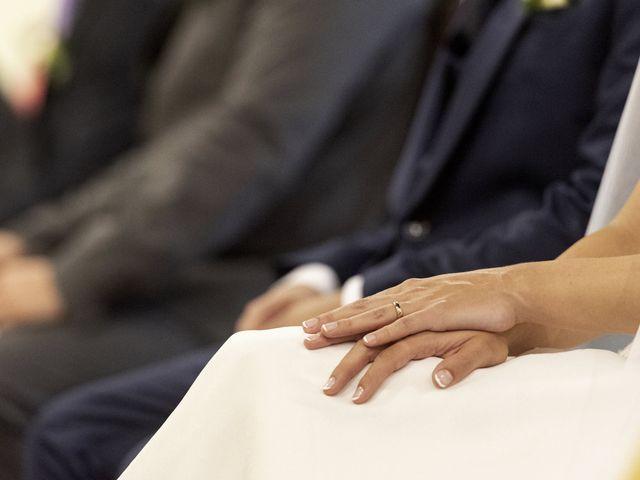 Il matrimonio di Alessandro e Ilaria a Milano, Milano 71