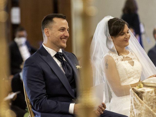 Il matrimonio di Alessandro e Ilaria a Milano, Milano 73