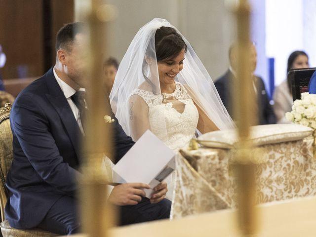Il matrimonio di Alessandro e Ilaria a Milano, Milano 74