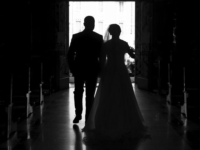 Il matrimonio di Alessandro e Ilaria a Milano, Milano 78
