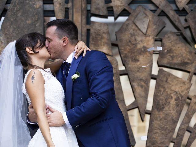 Il matrimonio di Alessandro e Ilaria a Milano, Milano 79