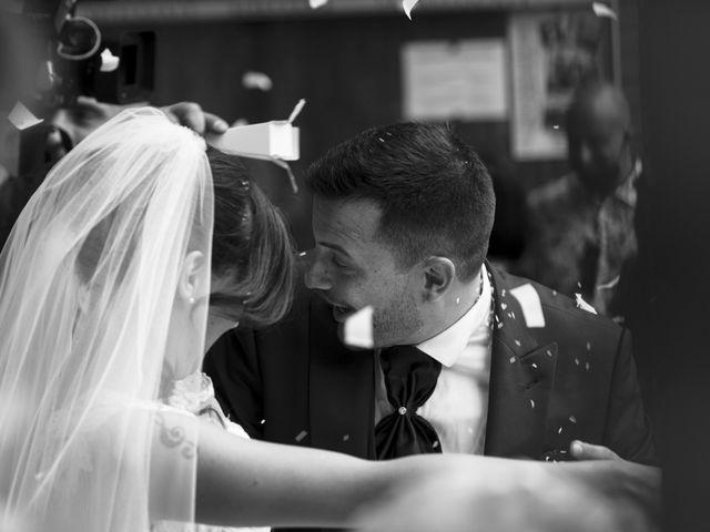 Il matrimonio di Alessandro e Ilaria a Milano, Milano 81