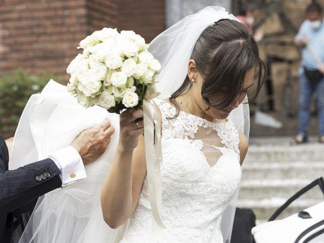 Il matrimonio di Alessandro e Ilaria a Milano, Milano 84