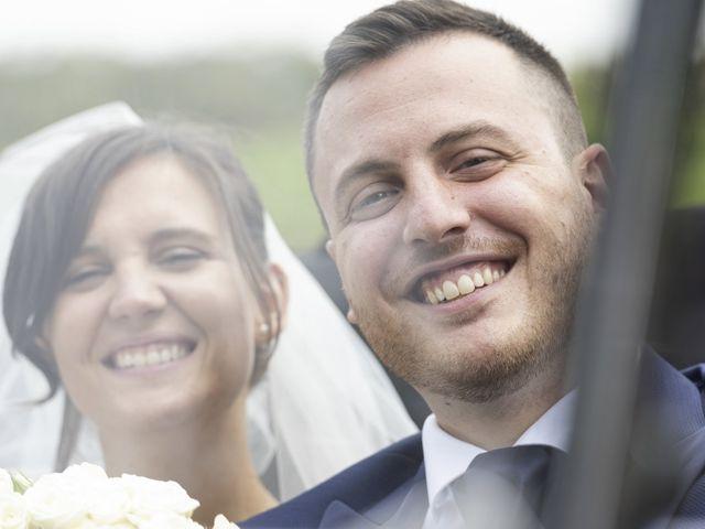 Il matrimonio di Alessandro e Ilaria a Milano, Milano 87