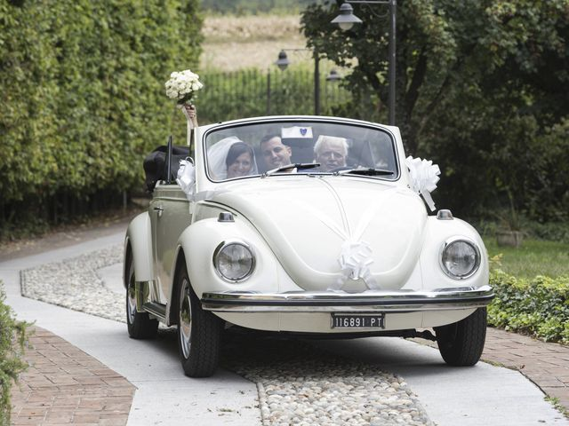 Il matrimonio di Alessandro e Ilaria a Milano, Milano 88