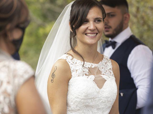 Il matrimonio di Alessandro e Ilaria a Milano, Milano 92