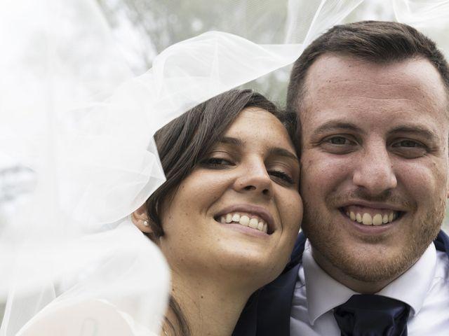 Il matrimonio di Alessandro e Ilaria a Milano, Milano 93
