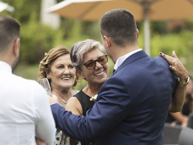 Il matrimonio di Alessandro e Ilaria a Milano, Milano 100