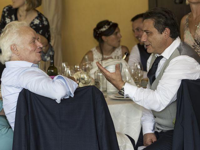 Il matrimonio di Alessandro e Ilaria a Milano, Milano 103