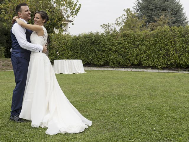 Il matrimonio di Alessandro e Ilaria a Milano, Milano 105