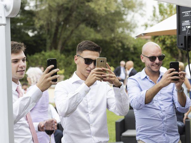 Il matrimonio di Alessandro e Ilaria a Milano, Milano 107