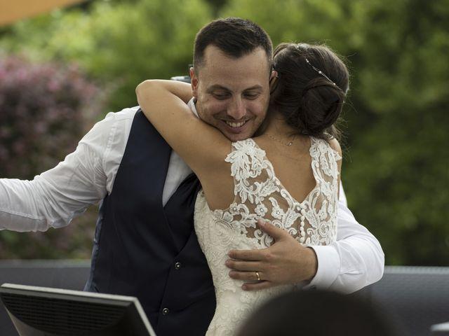 Il matrimonio di Alessandro e Ilaria a Milano, Milano 108