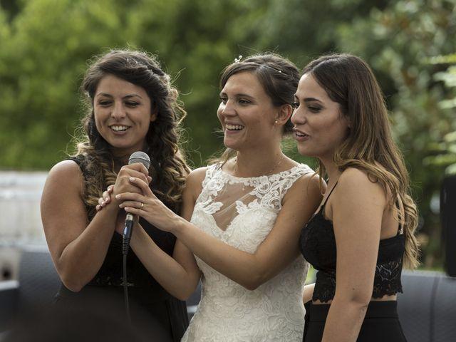 Il matrimonio di Alessandro e Ilaria a Milano, Milano 109