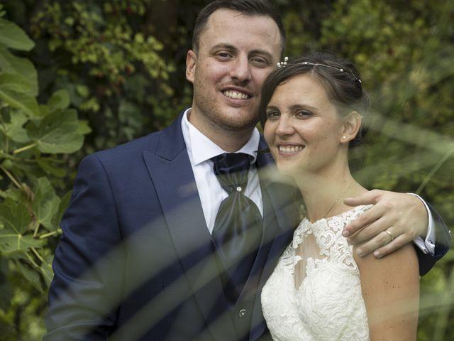 Il matrimonio di Alessandro e Ilaria a Milano, Milano 111
