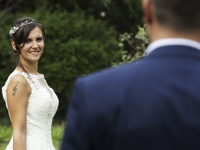 Il matrimonio di Alessandro e Ilaria a Milano, Milano 112