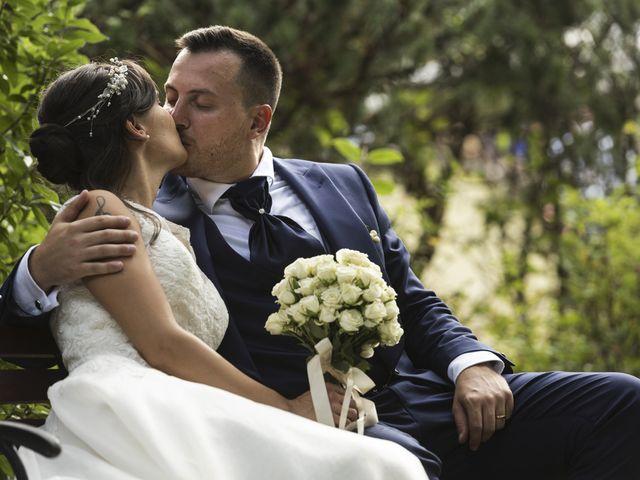 Il matrimonio di Alessandro e Ilaria a Milano, Milano 117