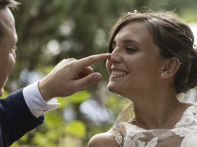 Il matrimonio di Alessandro e Ilaria a Milano, Milano 119