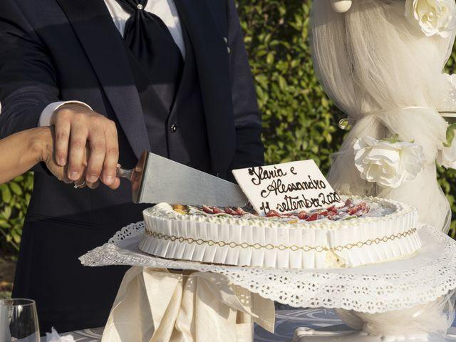 Il matrimonio di Alessandro e Ilaria a Milano, Milano 124