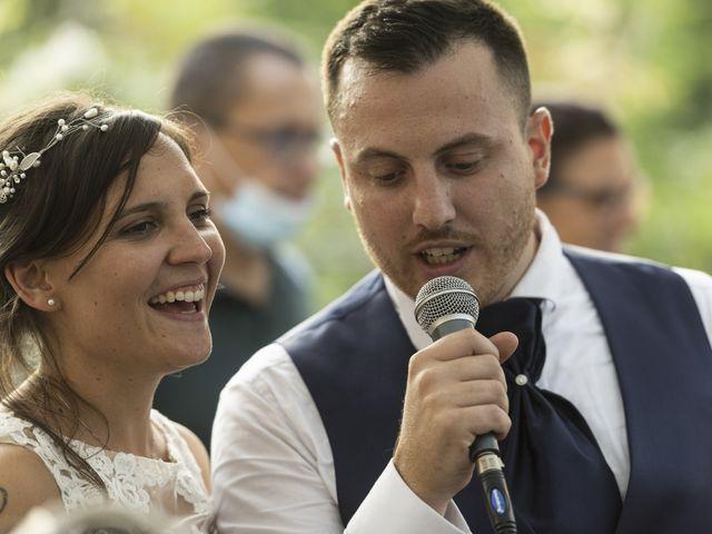 Il matrimonio di Alessandro e Ilaria a Milano, Milano 130