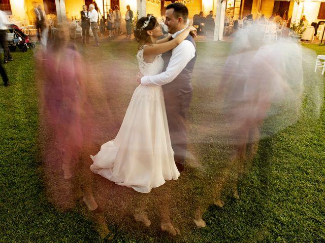 Il matrimonio di Alessandro e Ilaria a Milano, Milano 132