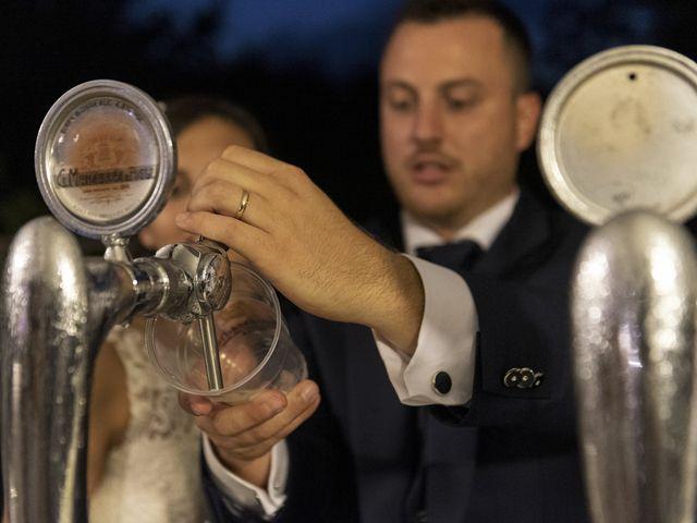 Il matrimonio di Alessandro e Ilaria a Milano, Milano 134