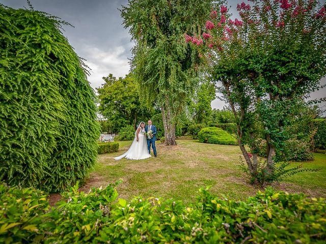 Le nozze di Danilo e Ida