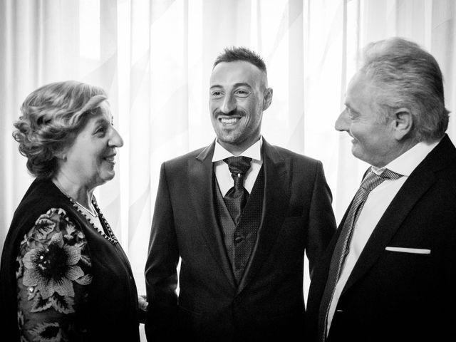 Il matrimonio di Diego e Paola a Martinengo, Bergamo 8