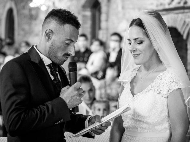 Il matrimonio di Diego e Paola a Martinengo, Bergamo 13