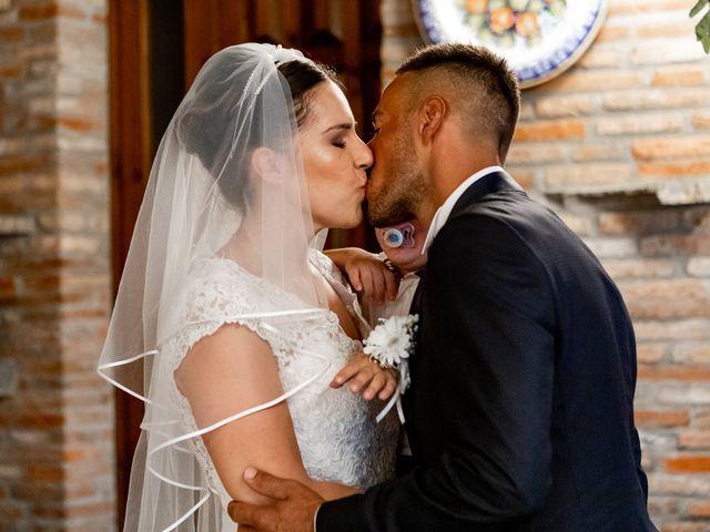 Il matrimonio di Diego e Paola a Martinengo, Bergamo 17