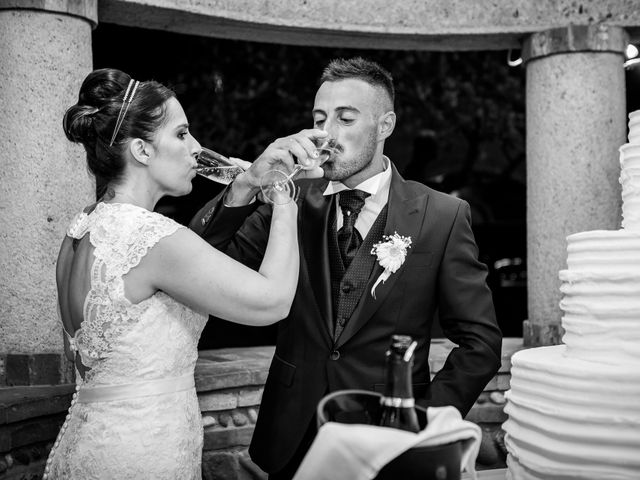 Il matrimonio di Diego e Paola a Martinengo, Bergamo 24