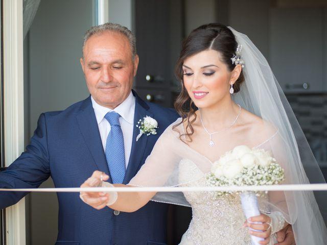 Il matrimonio di Sabatino e Sabrina a Crotone, Crotone 7
