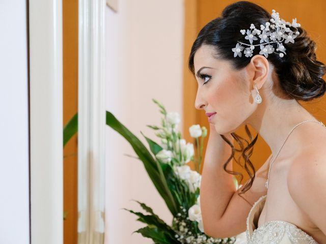 Il matrimonio di Sabatino e Sabrina a Crotone, Crotone 8