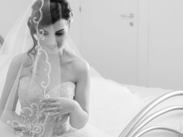 Il matrimonio di Sabatino e Sabrina a Crotone, Crotone 11