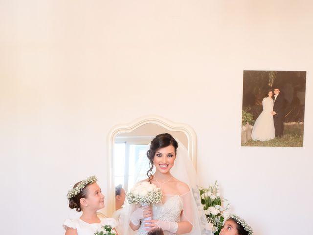 Il matrimonio di Sabatino e Sabrina a Crotone, Crotone 12