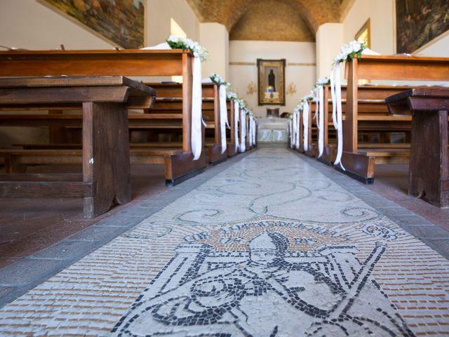 Il matrimonio di Sabatino e Sabrina a Crotone, Crotone 14