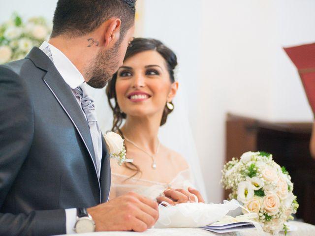 Il matrimonio di Sabatino e Sabrina a Crotone, Crotone 18