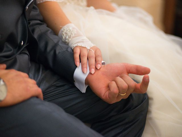 Il matrimonio di Sabatino e Sabrina a Crotone, Crotone 21