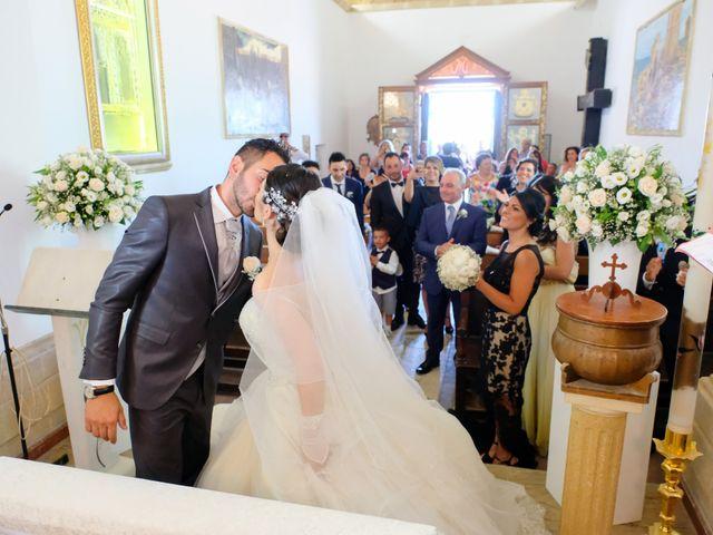 Il matrimonio di Sabatino e Sabrina a Crotone, Crotone 22